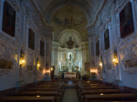 San Domenico, Taormina