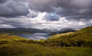 Ardvar, Scotland