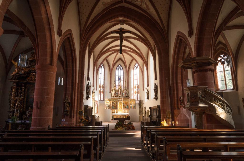 Ebern, Germany
