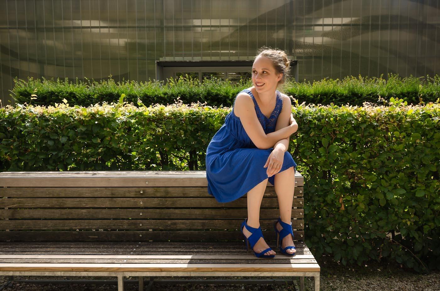 Sara Keller, MFO park photo workshop