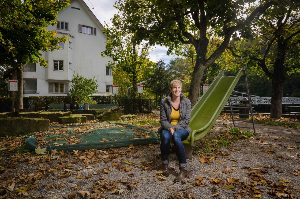 Barbara, Altenbergsteg