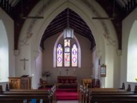 All Saints, Kinloch Rannoch, Scotland