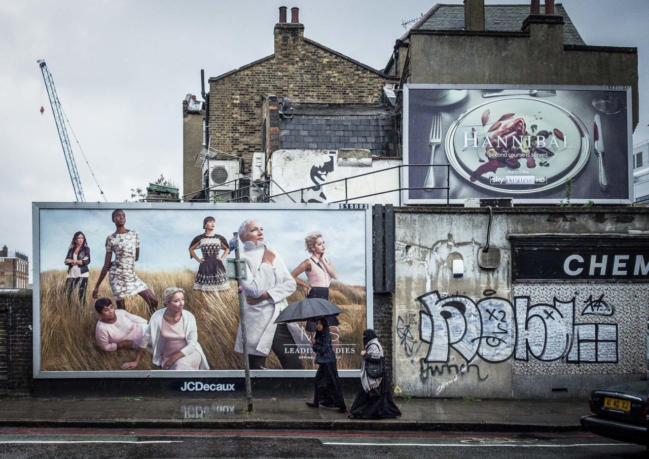 Whitechapel, London