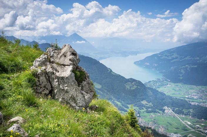 Gumihorn, Switzerland