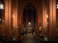 Kaiserdom St. Bartholomäus, Frankfurt, Germany