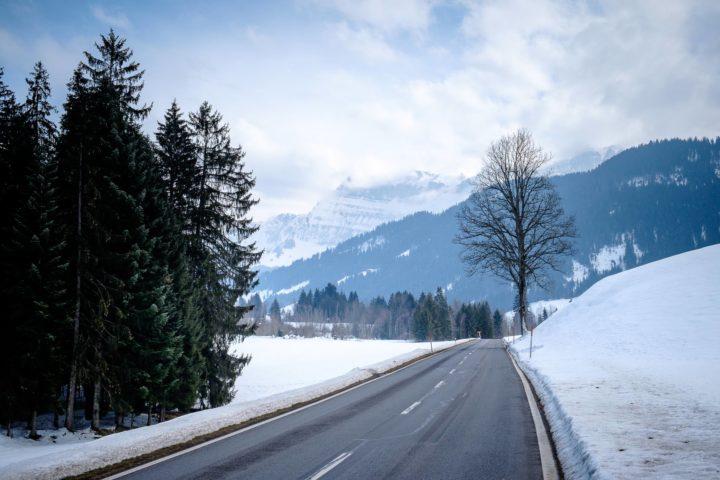 Schangnau, Switzerland