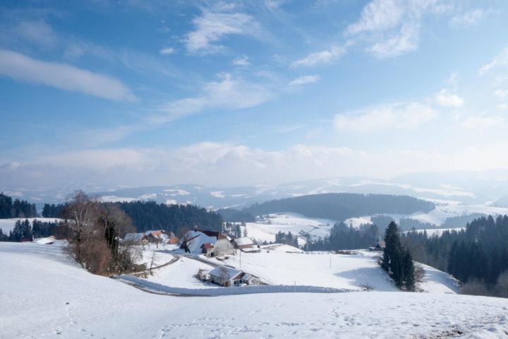 Oberthal, Switzerland