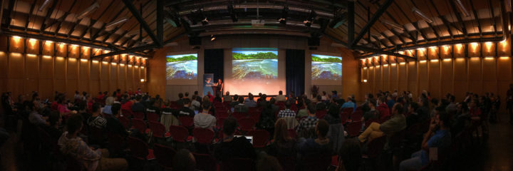 WordCamp Switzerland, 2015