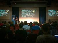 WordCamp Switzerland 2015