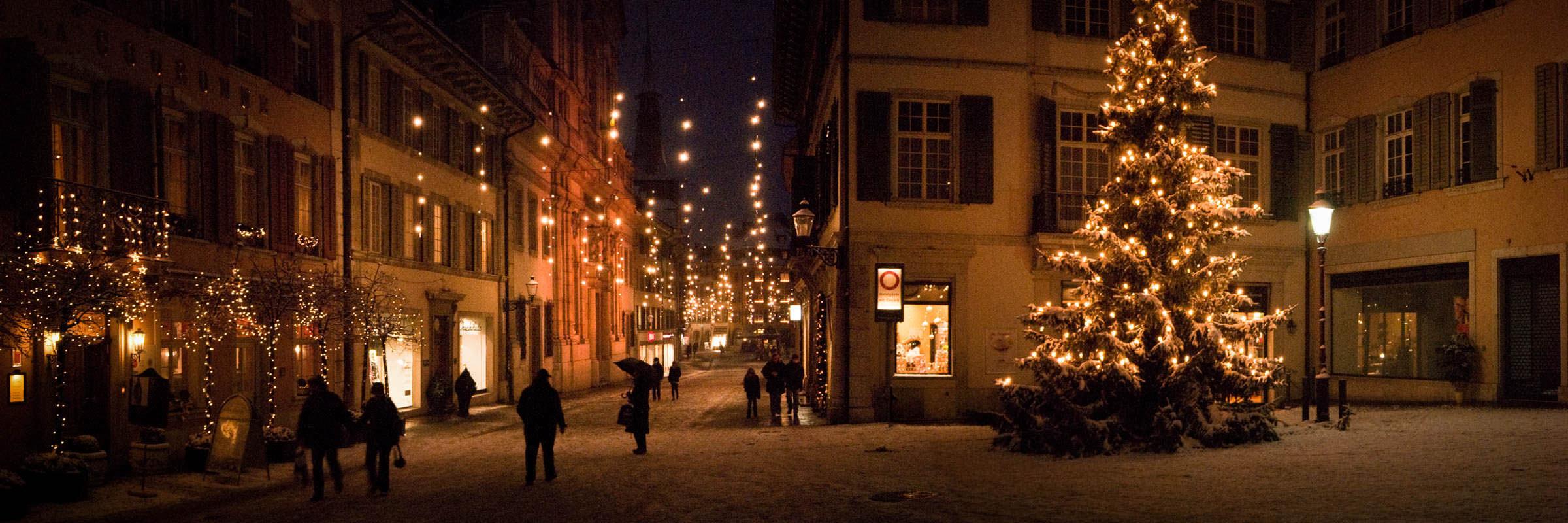 Solothurn, Switzerland