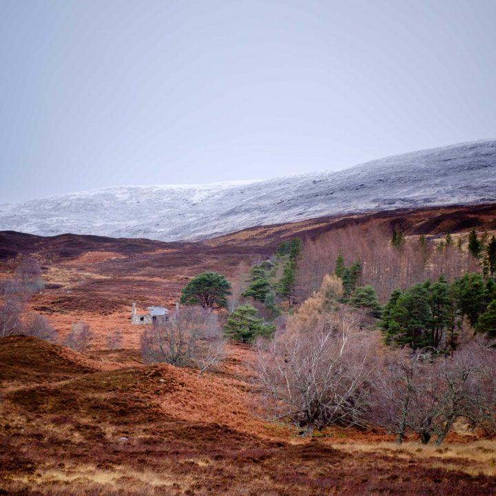 Strathcarron, Scotland