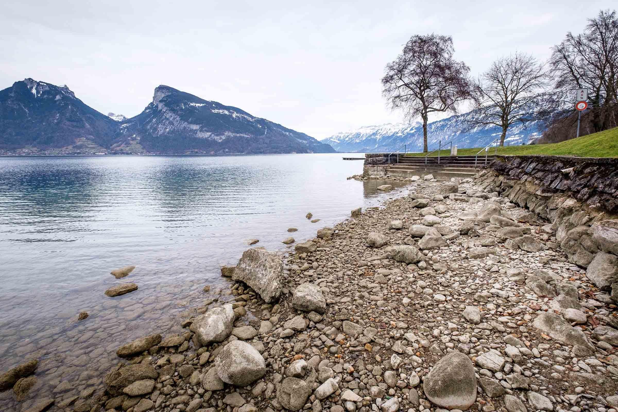 Faulensee, Switzerland