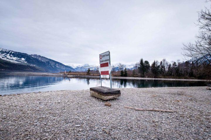 Einigen, Switzerland