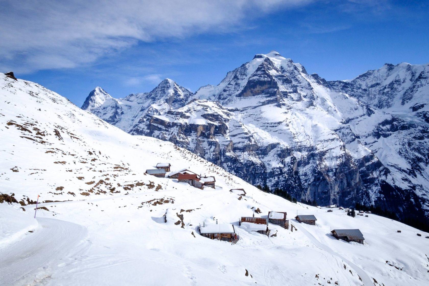 Schilttal, Switzerland