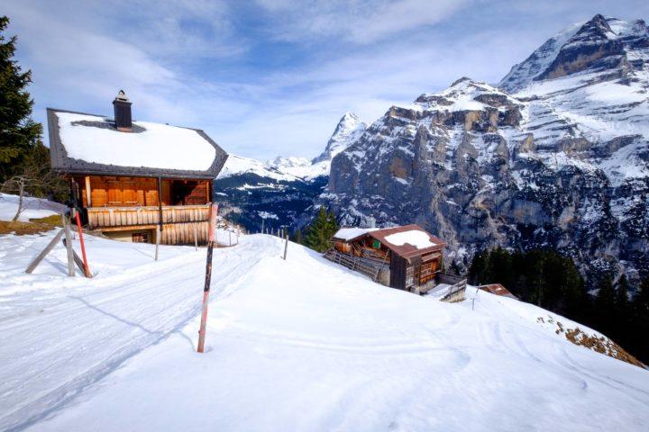 Gimmeln, Switzerland