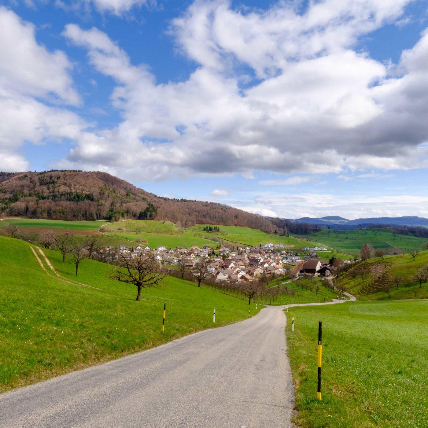 Rickenbach, Switzerland