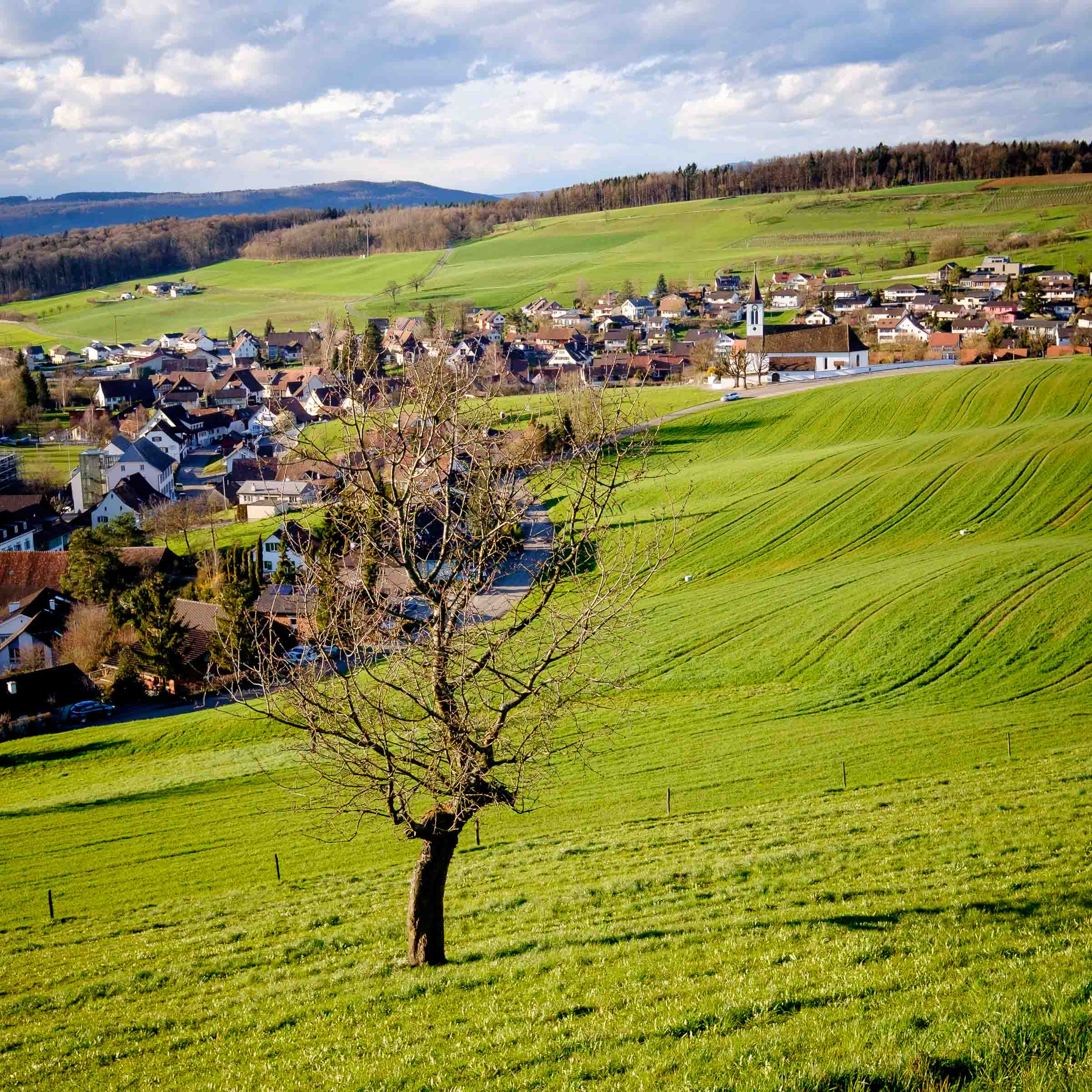Arisdorf, Switzerland