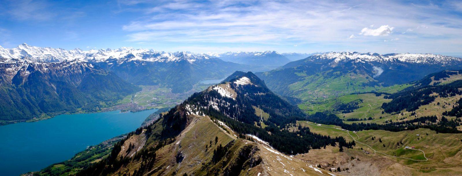 Brienzergrat, Switzerland
