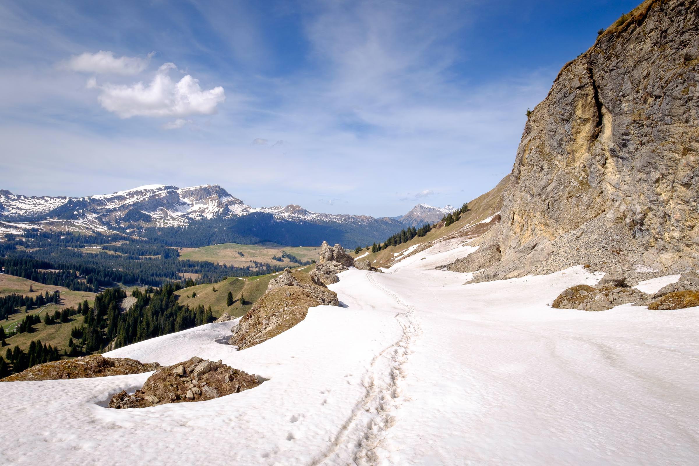Lombachalp, Switzerland