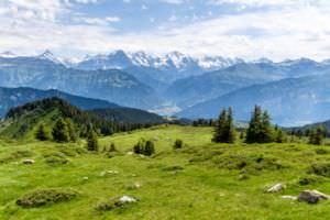 Gemmenalp, Switzerland