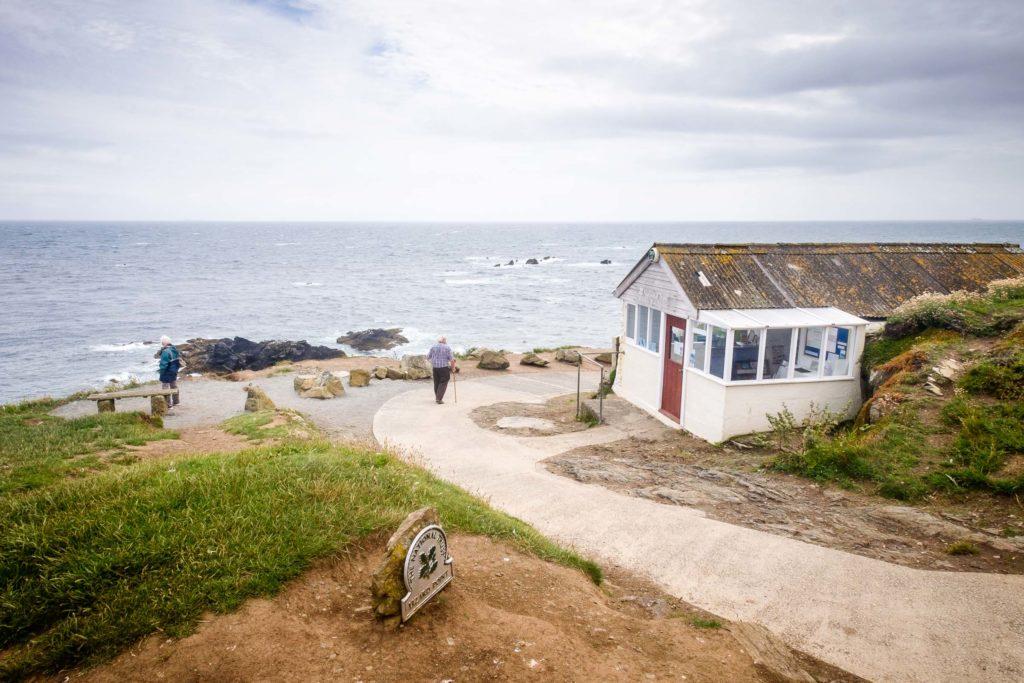Lizard Point, Cornwall
