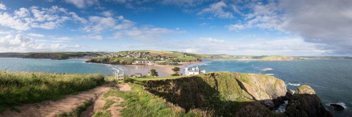 Burgh Island, Devon