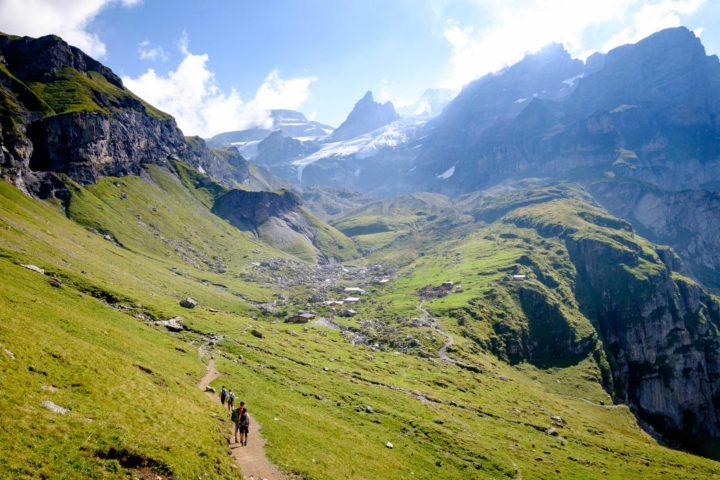Oberberg, Switzerland