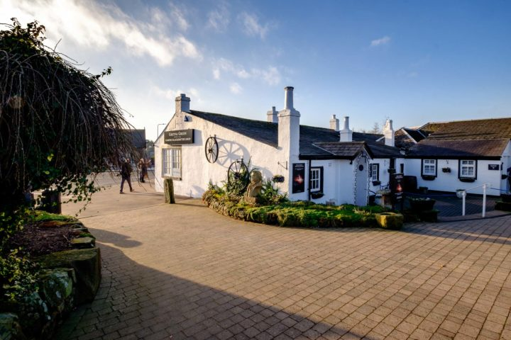Gretna Green, Scotland