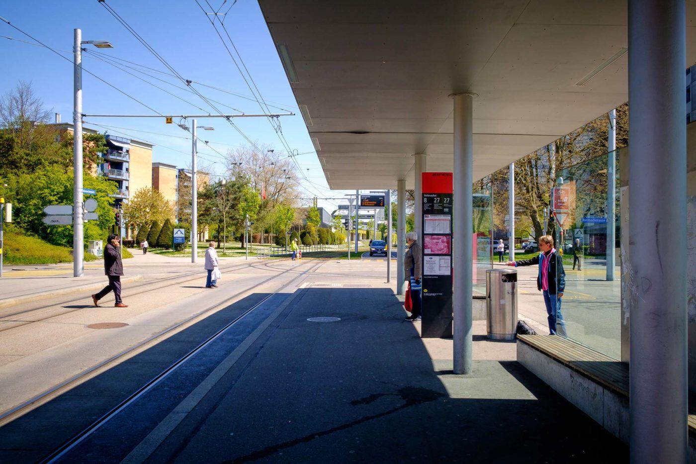 Holenacker (line 8), Bern, Switzerland