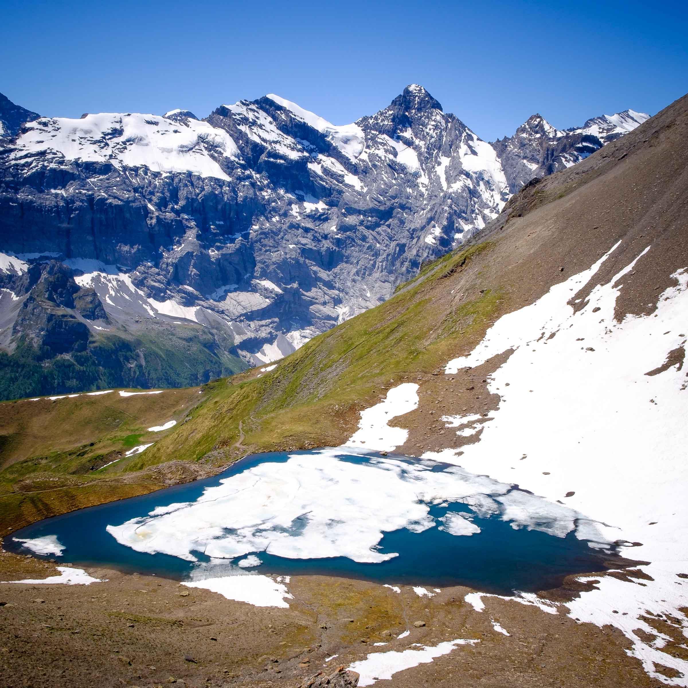 Grauseewli, Switzerland