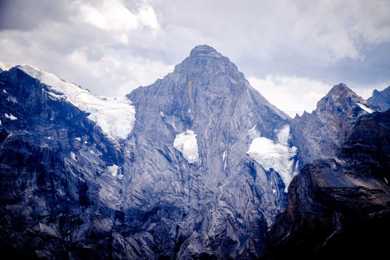 Gspaltenhorn, Switzerland