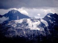 Tschingelgrat, Switzerland