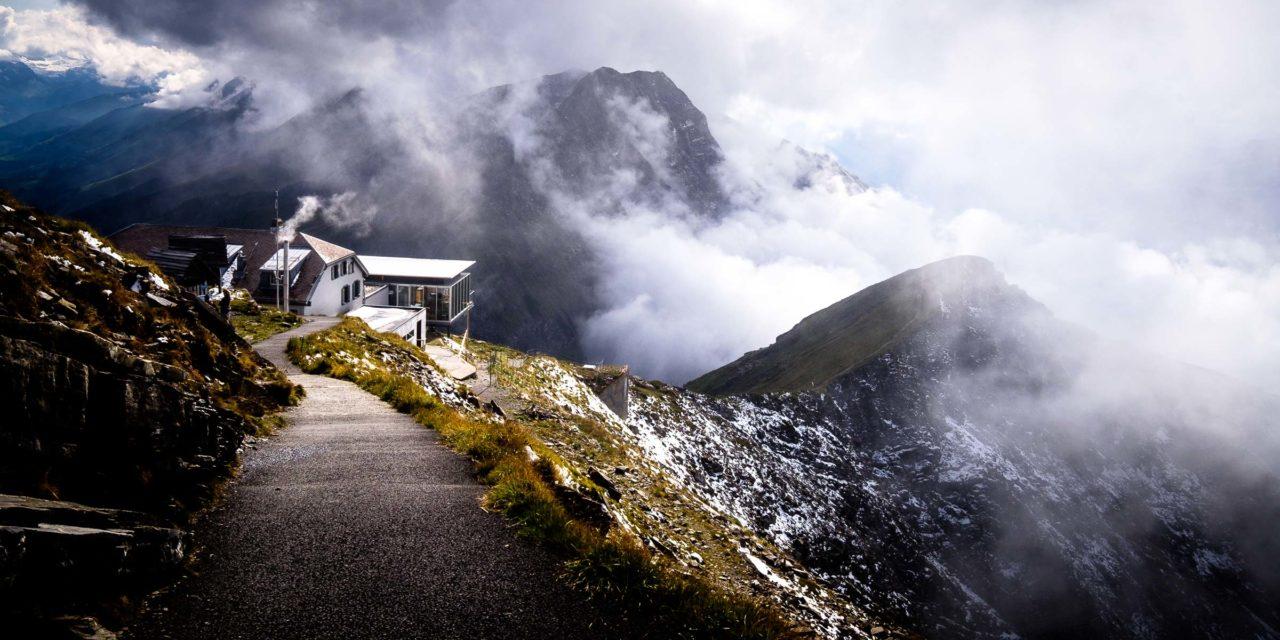 Niesen, Switzerland