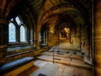 St. Mungo's Cathedral, Glasgow