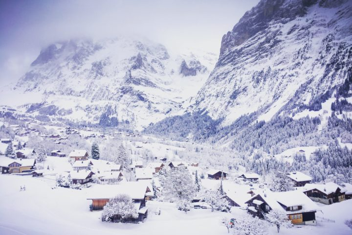 Blog posts about Grindelwald - Permanent Tourist