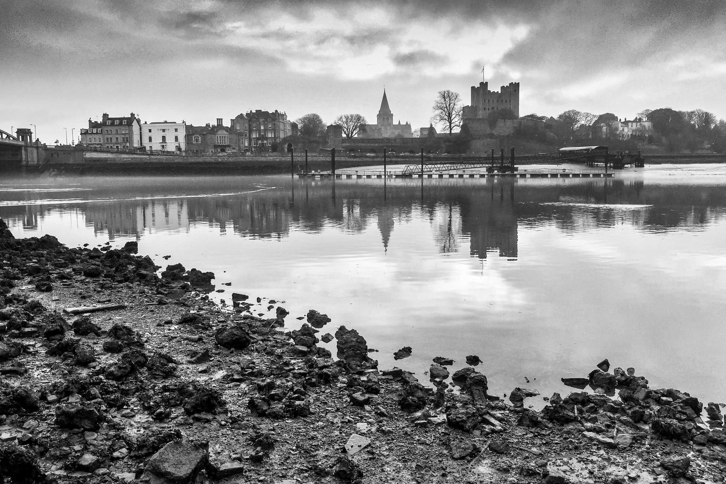 Rochester,, England