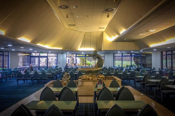Cairn Lodge Services, Scotland