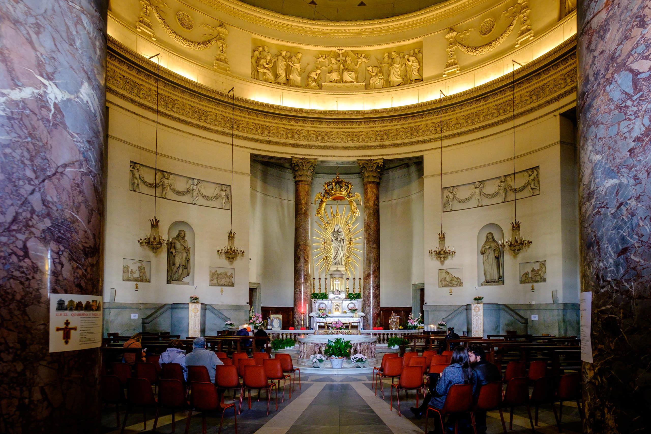 Gran Madre di Dio, Turin, Italy