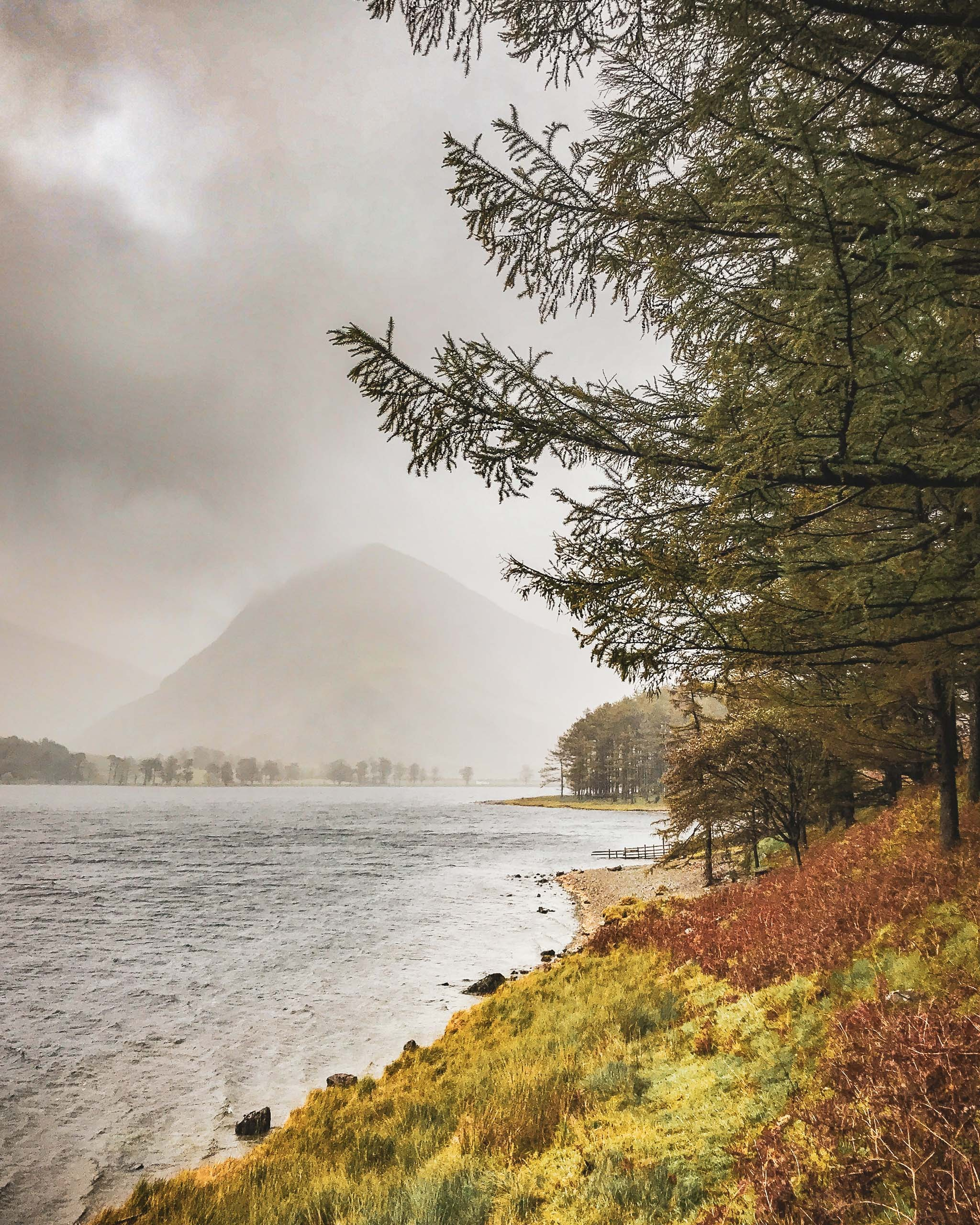 Buttermere, Cumbria