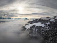 Kühmatte, Beatenberg, Switzerland