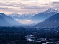 Valais, Switzerland