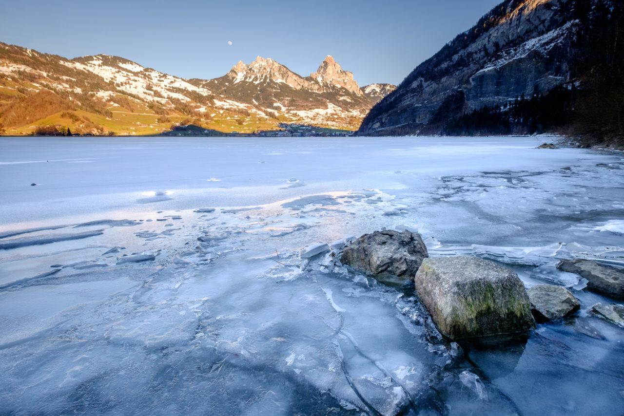 Lauerzersee, Switzerland