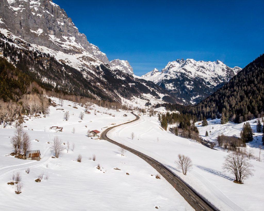 Gadmen, Switzerland
