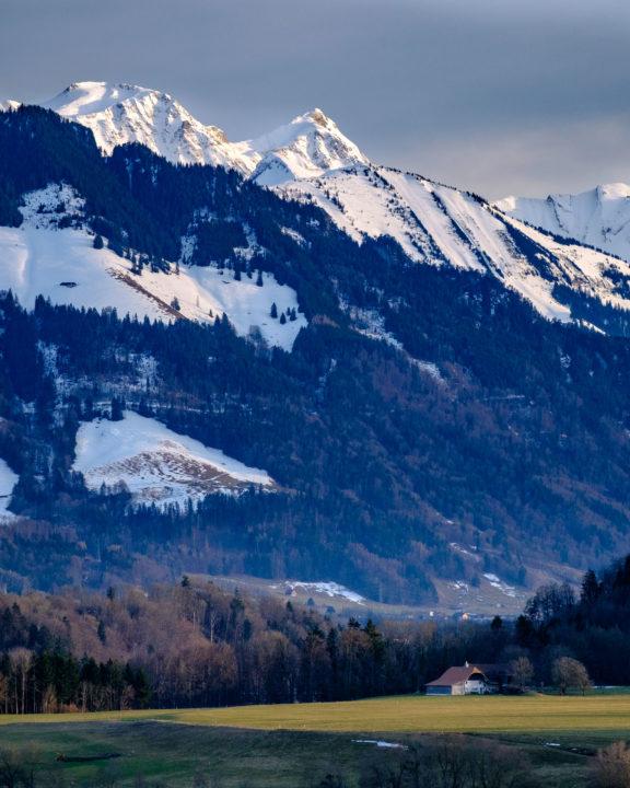 Marsens, Switzerland