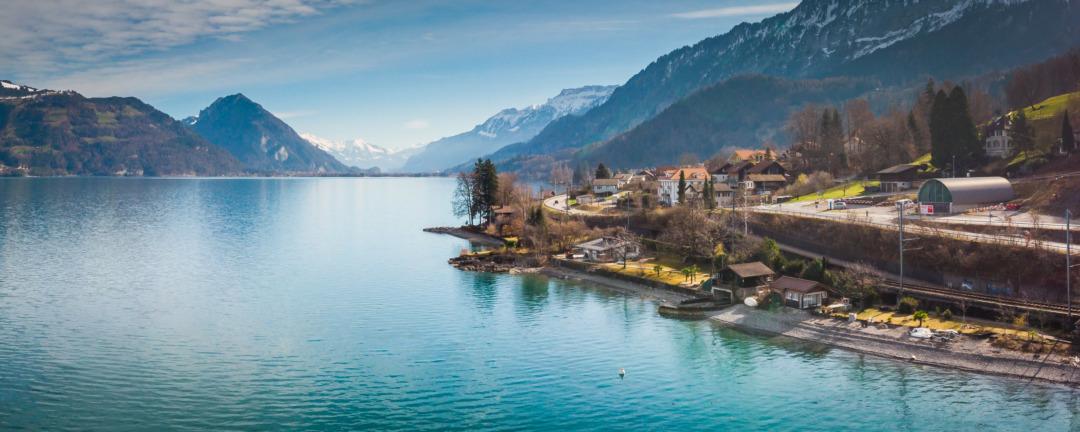 Leissigen, Switzerland