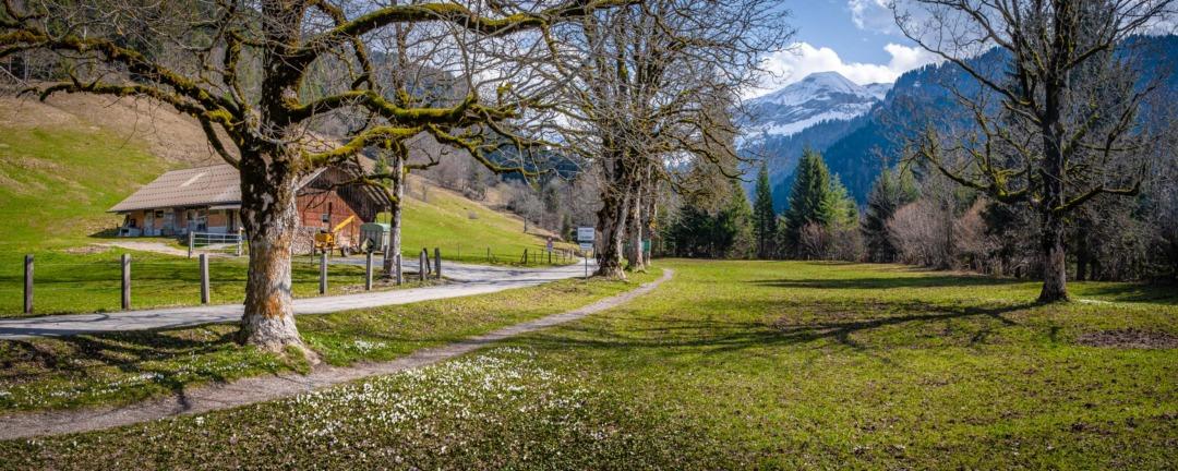 Suldtal, Switzerland