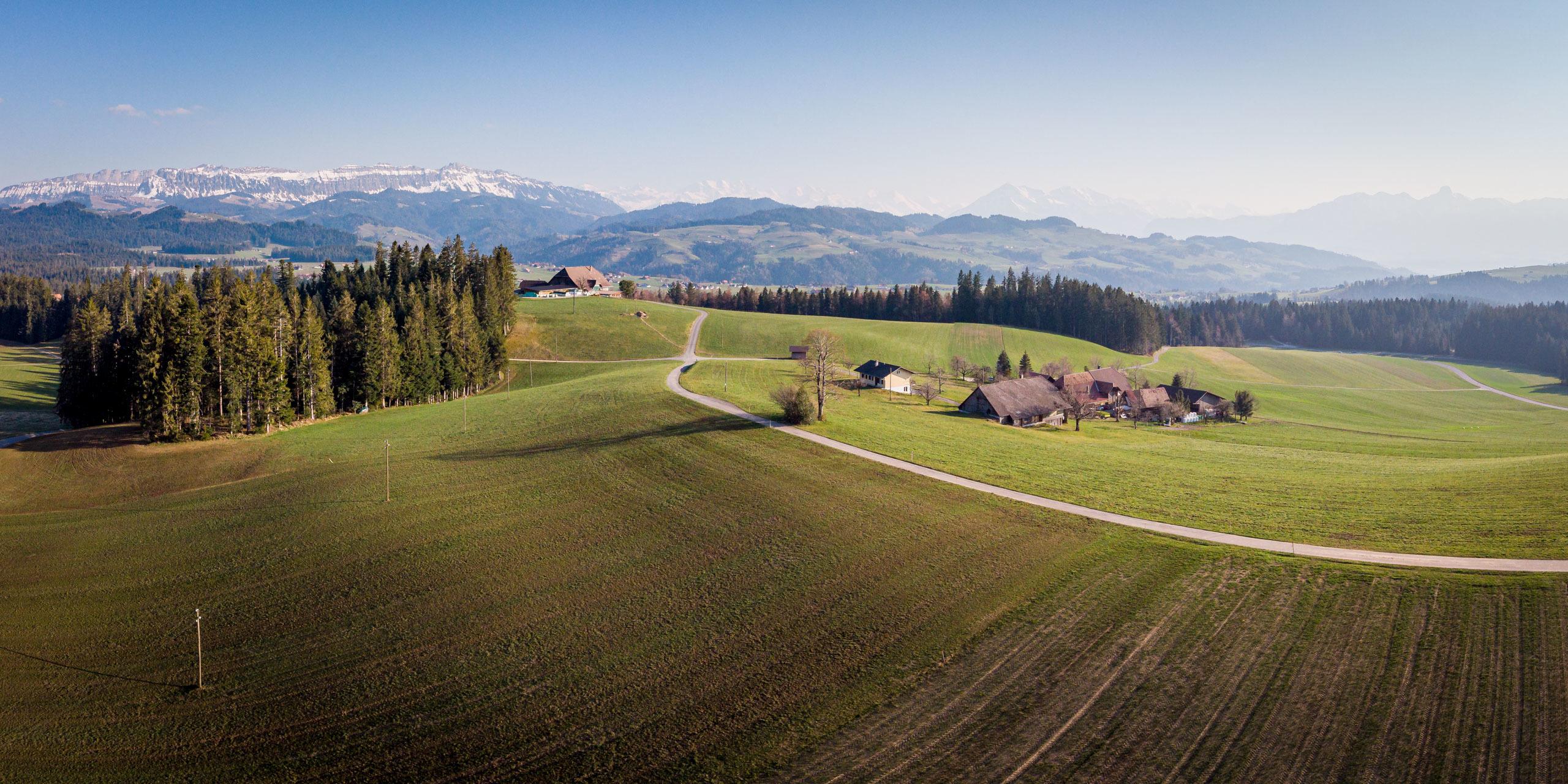 Heimenschwand, Switzerland