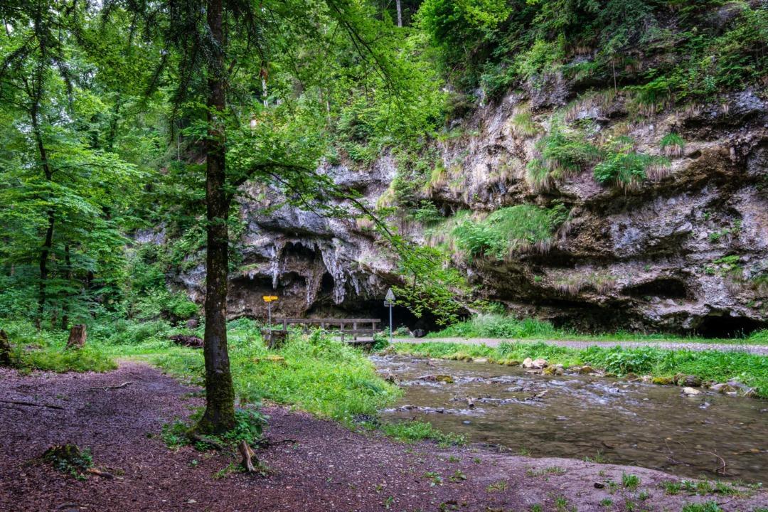Glütschbachtal