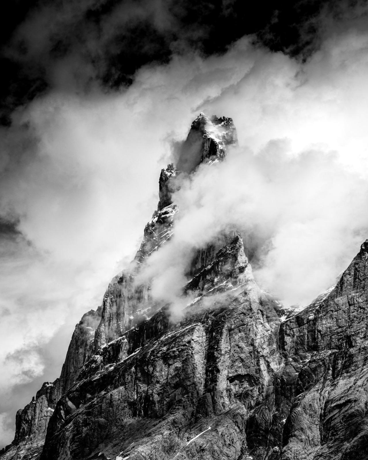 Scheideggwetterhorn, Grindelwald