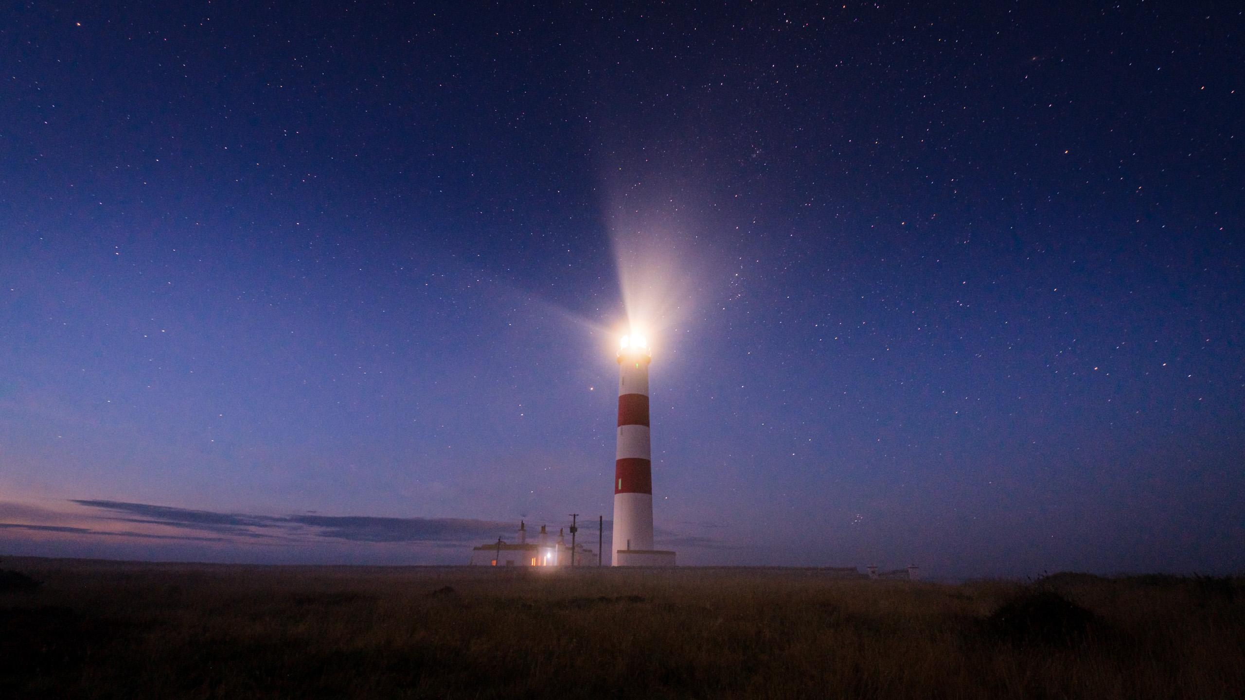 Tarbat Ness lighthouse